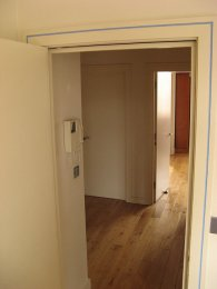 nowe mieszkanie do odbioru