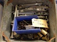 skrzynka z narzędziami