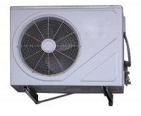 Klimatyzacja, jednostka zewnętrzna