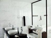 Wspaniała łazienka