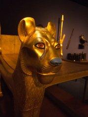 złota rzeźba