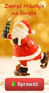 Mikołaj w przedszkolu