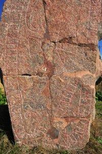 skała granitowa