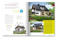 Katalog Projekty Domów Nowoczesnych